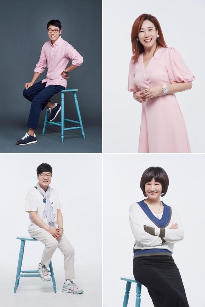 KBS 해피FM, 31일 개편…'트롯여왕' 주현미X'싱글벙글' 김혜영 출격